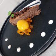 Schoko-Cheesecake I Kürbiseis I Kokos